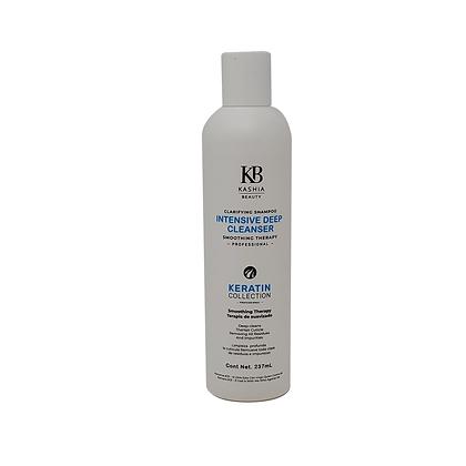 Intensive Deep Cleanser Shampoo 237ml by Kashia Beauty