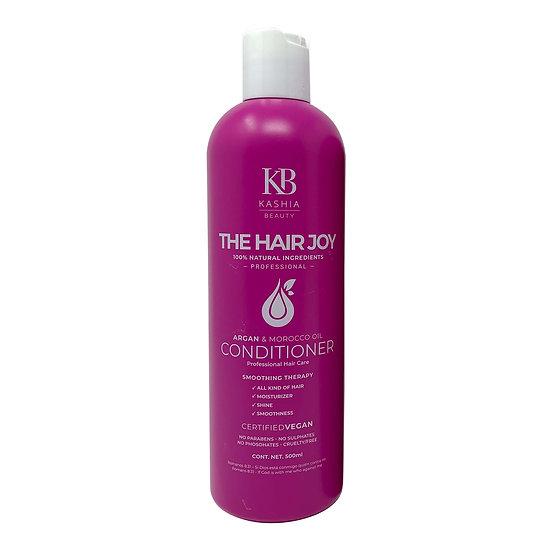 Argan The Hair Joy Conditioner 500ml by Kashia Beauty