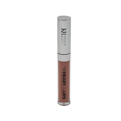 Glossy Liquid Lipstick by Kashia Beauty