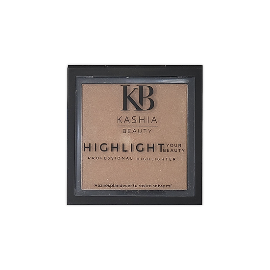 Highlight your Beauty by Kashia Beauty