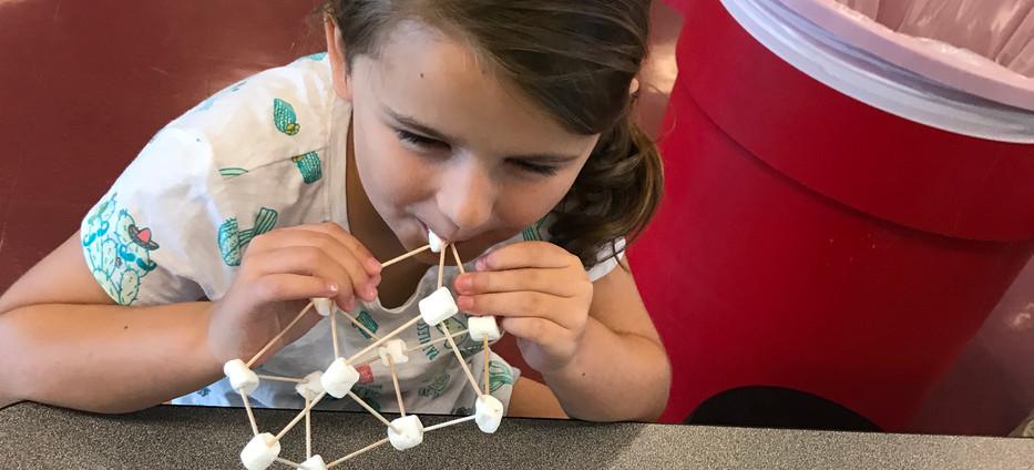 STEM creations
