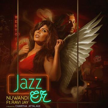 jazz landa