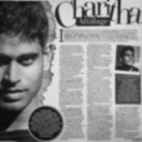 Charitha Attalage | Daily Mirror