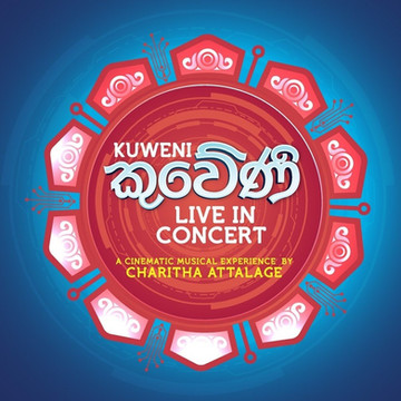 Kuweni Live in Concert  phase 2