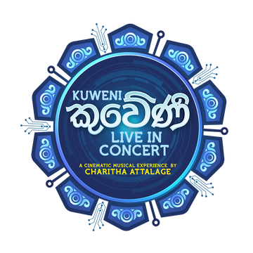 Kuweni live in concert - phase 1