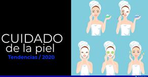 """TENDENCIAS DE PIEL                Limpieza facial -""""Facial Cleansing"""""""