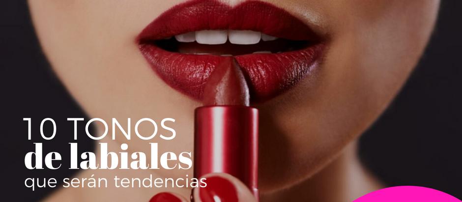 """Tendencias de """"Maquillaje"""""""