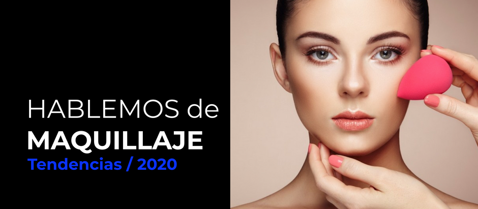 """7 -Tendencias de """"Maquillaje"""""""
