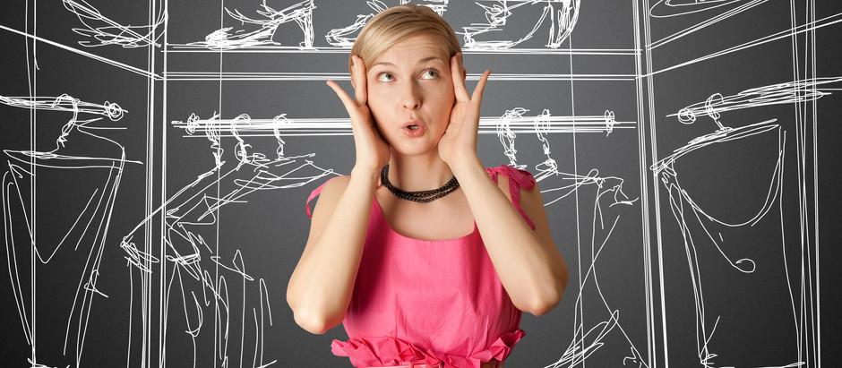 8 de los errores más comunes que cometen las mujeres a la hora de vestir