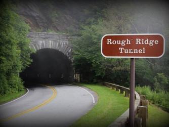 The Beautiful Blue Ridge Parkway