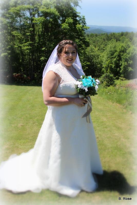 Bride # 3- Jennifer