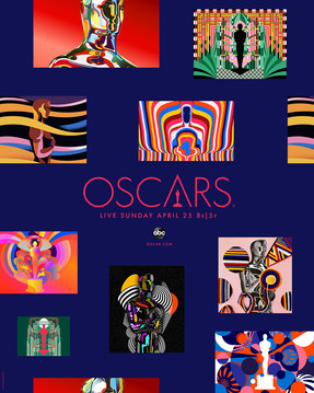 """""""Bring Your Movie Love"""" to the Oscars - Predictions and Novelties"""