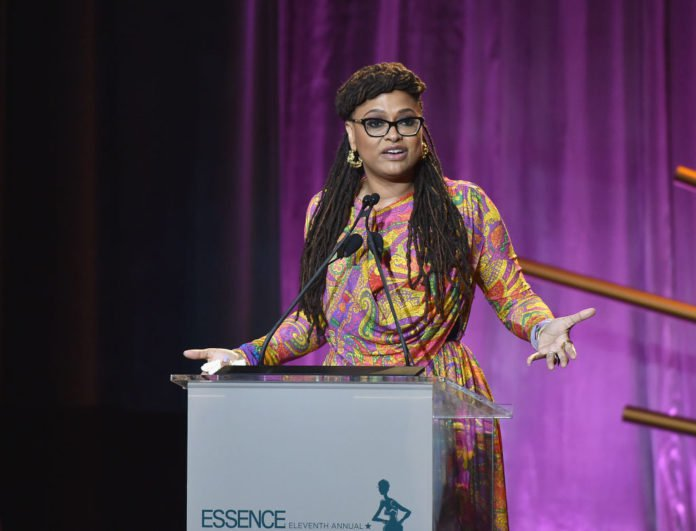 Ava DuVernay Black Women in Hollywood Luncheon 2018