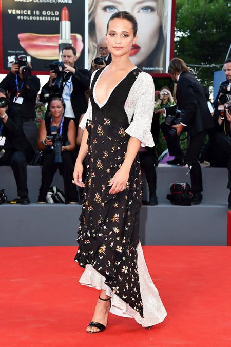 Best Dressed Venice Film Festival 2016