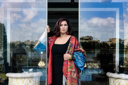 Dr. Reem El Mutwalli on Empowering Cross-Cultural Dialogue Through Fashion