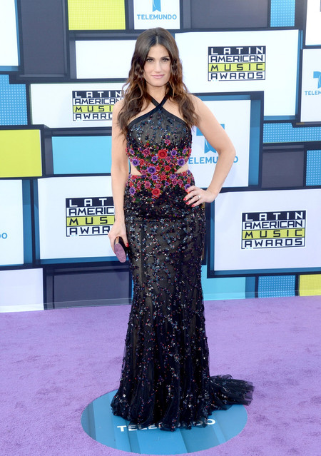 Latin American Music Awards 2016 Red Carpet Arrivals