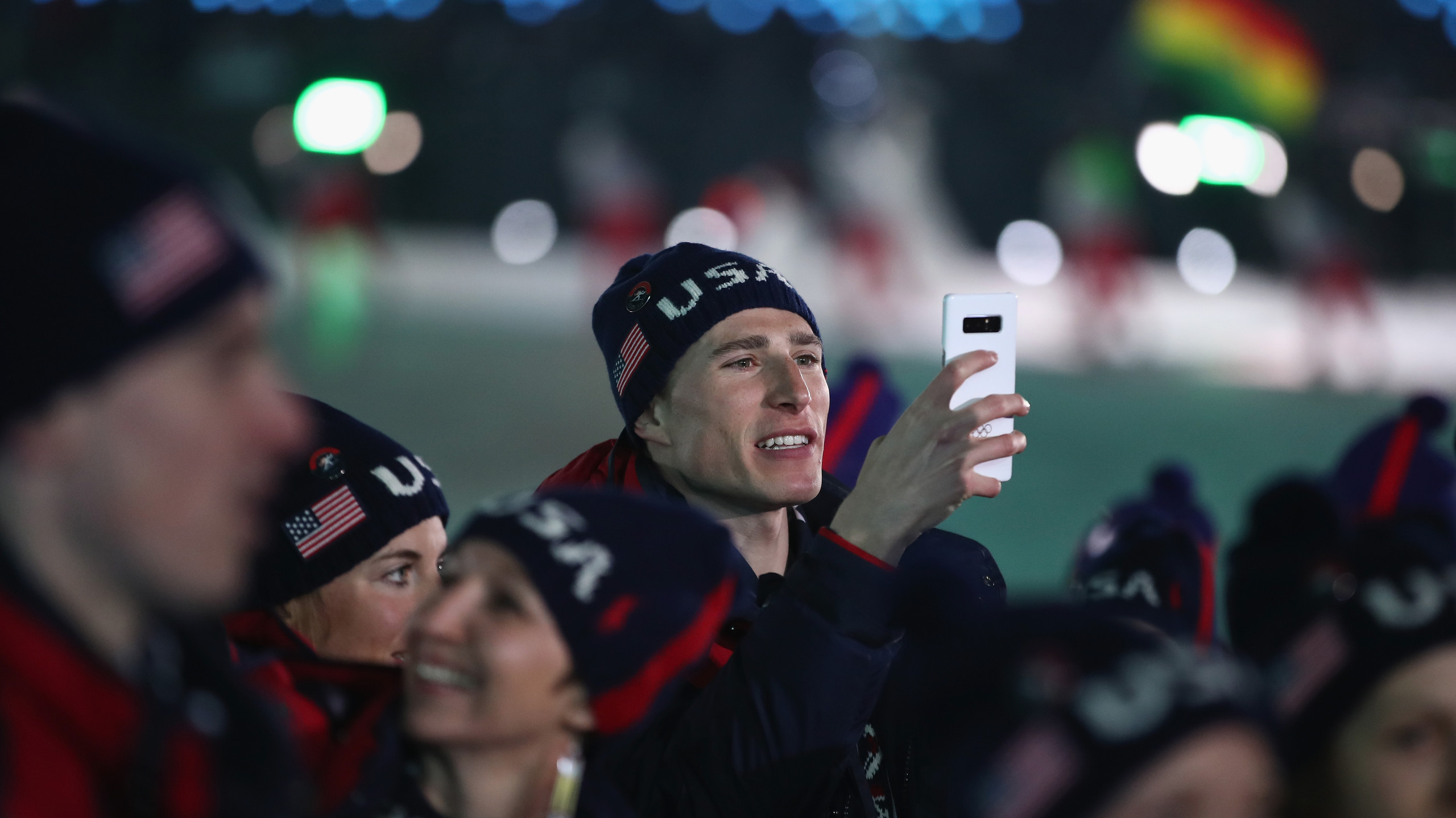 Winter Olympic Games 2018 3
