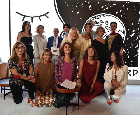 Successful 78th Venice Film Festival Wraps with Alberta Ferretti Win!
