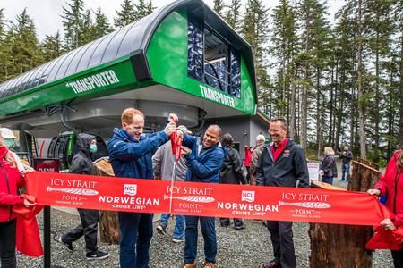 Norwegian Cruise Line Celebrates Great Cruise Comeback