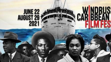 The 2nd Annual Windrush Caribbean Film Festival (WCFF)