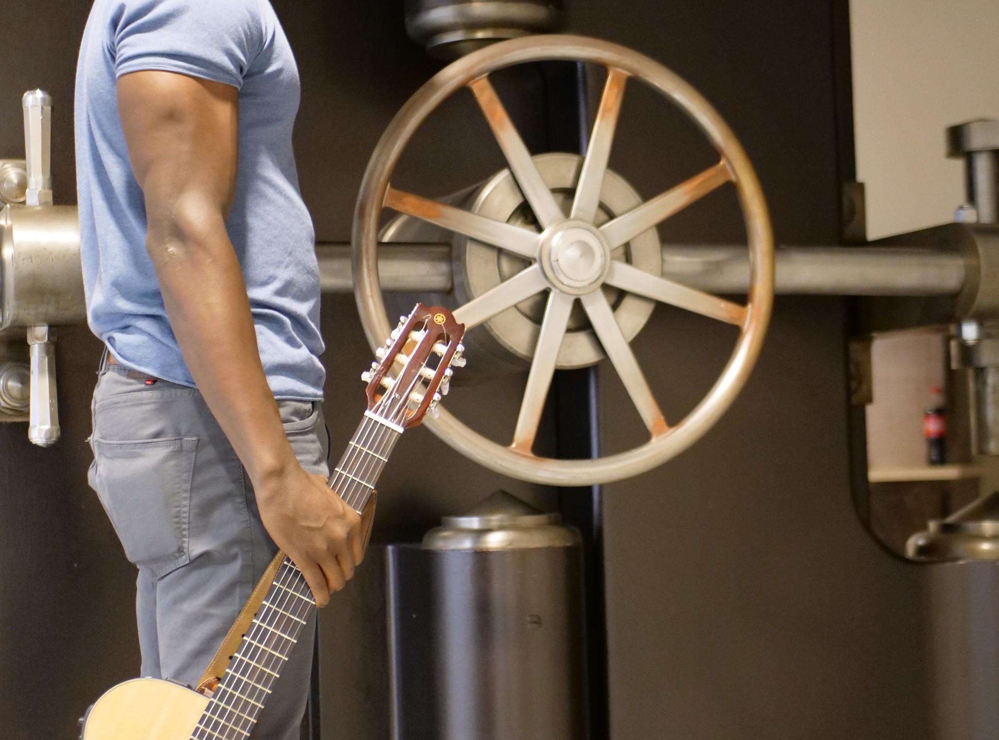 Damiyr Shuford Actor Singer
