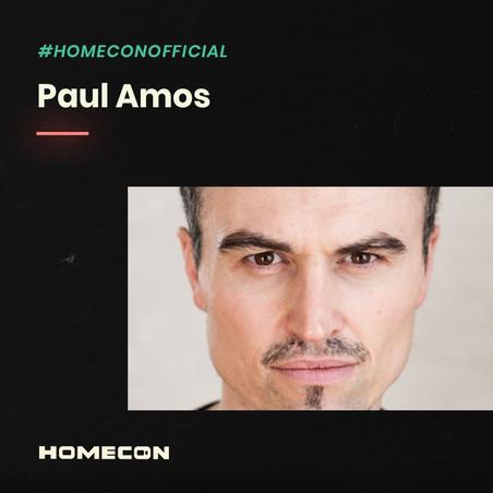 The New Comic-con Experience: HomeCon
