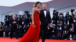 Matt Damon Venice Film Festival 2017 Downsizing Film