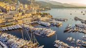 Monaco Yacht Show 2021 Kicks Off With Summit