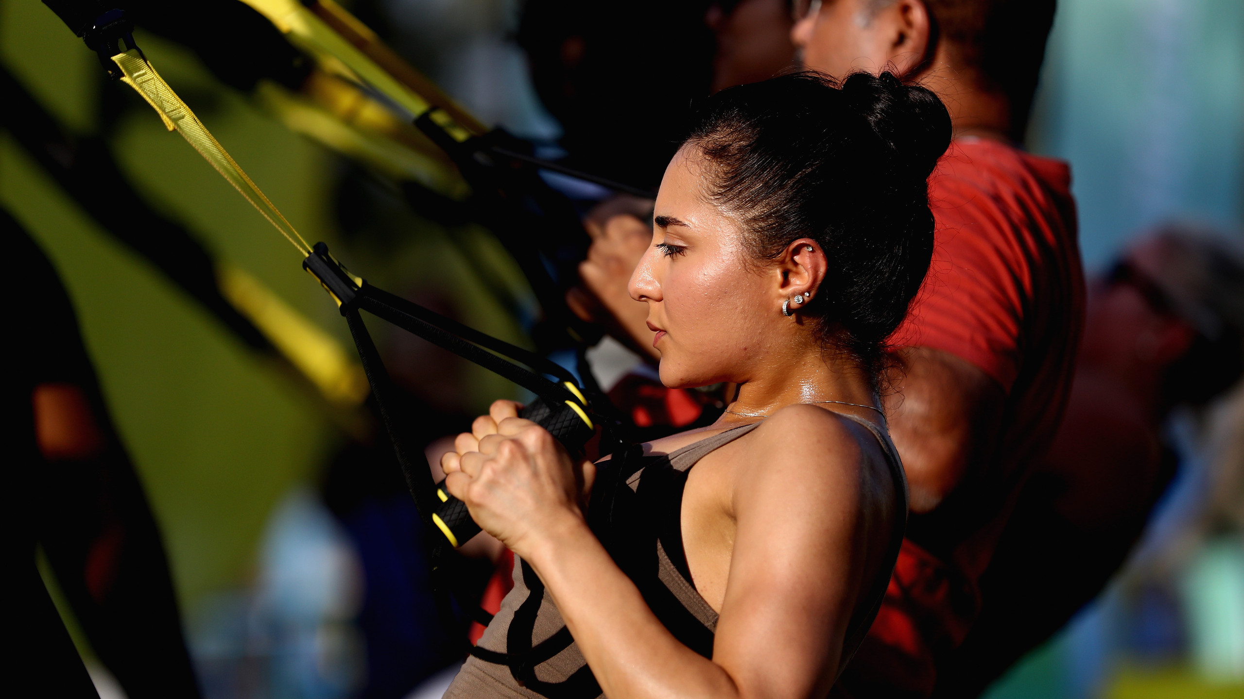 Dubai Fitness Challenge 3