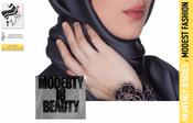 The Zay Initiative Modest Fashion Dialogue With Alia Khan