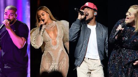 The Grammy Award's 2017 —Who Will Win?