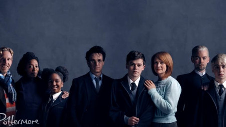 Should Harry Potter 'Cursed Child' producers crack down on scalpers?