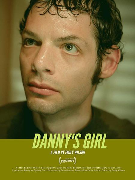 Meet Danny's Girl Director Emily Wilson — 2020 Sundance Film Festival