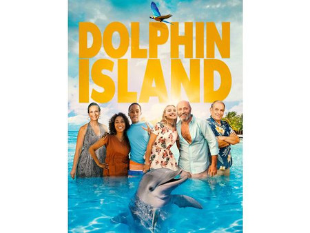 Dolphin Island Film: Wholesome Family Entertainment
