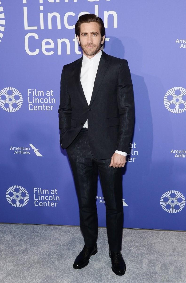 Jake Gyllenhaal Lincoln Center 50th Anni