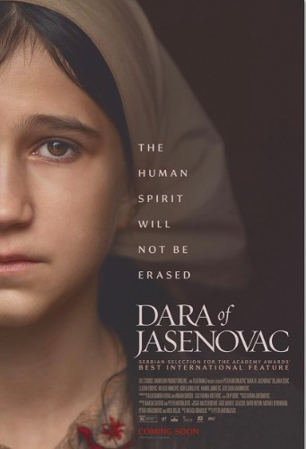 Serbia's Official Academy Awards Selection: Dara of Jasenovac with Dr. Michael Berenbaum