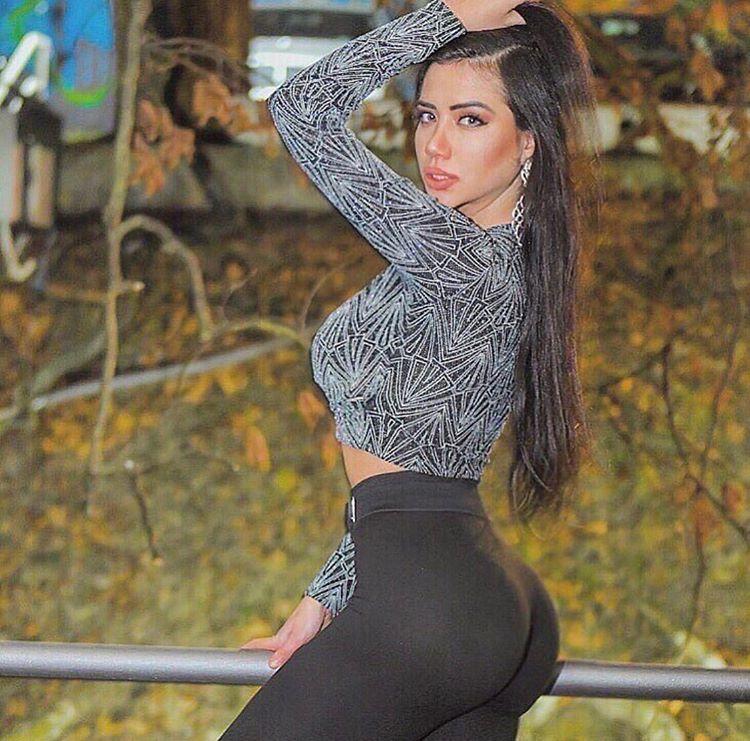 Ljubica Rajkovic Glam