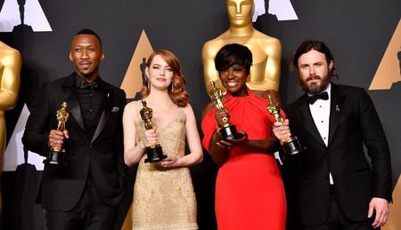 Oscar Winners 2017: Complete List