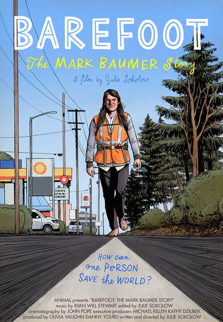 Barefoot: The Mark Baumer Documentary