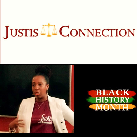Justis Connection: The Largest Lawyer Referral Service Exclusively Promoting Black Lawyers