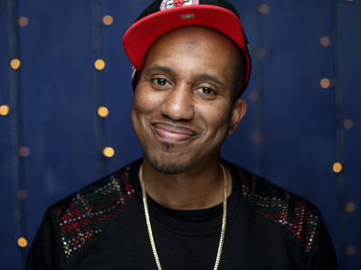 Chris Redd's Breakout Performance in Horror Film Scare Me