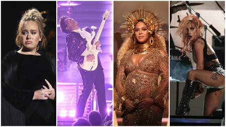Full list of Grammy Winners for 2017