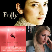 Frally on Collaboration for Paris Hilton Documentary