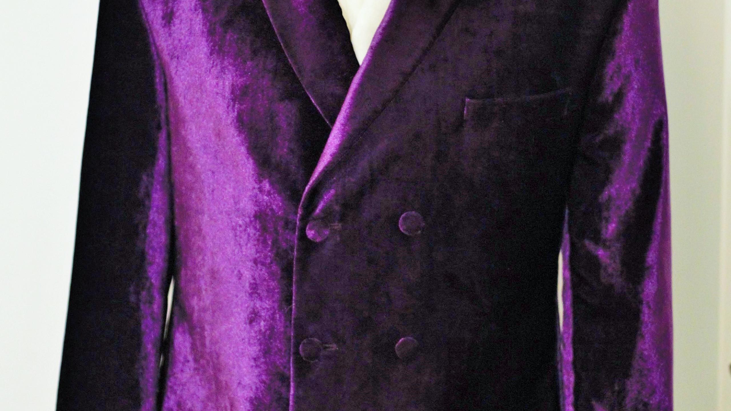 Franklin Eugene Fashion Designs - Fearless Finesse