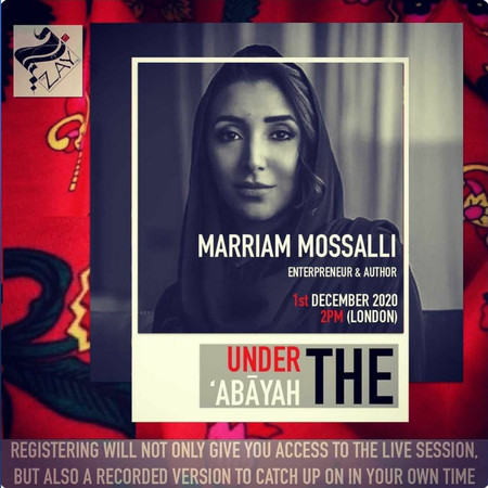 Marriam Mossalli on Empowering Saudi Arabia's Female Entrepreneurs -The Zay Initiative