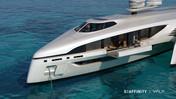 Seaffinity: VPLP Design's Superyacht Concept for Monaco Yacht Show Debut