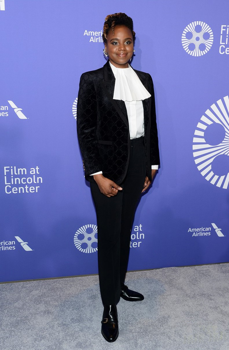 Dee Rees Film Society of Lincoln Center
