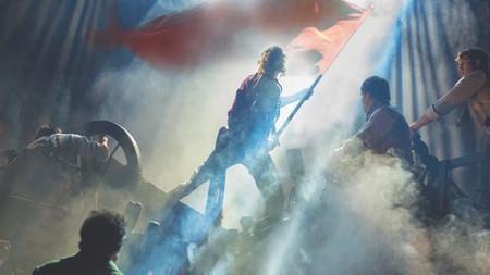 Popular Dubai Opera Extends Dates for Les Misérables to December 2016