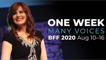 Geena Davis's Bentonville Film Festival 2020 Begins