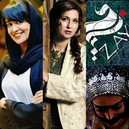 The Art of Preserving Arab Fashion Through The Zay Initiative